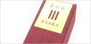 日本の香り きゃら ミニ寸 5本入