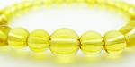 黄水晶の腕輪・ブレスレット