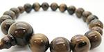 海松の男性数珠・男性念珠