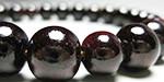 紫檀の男性数珠・男性念珠