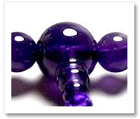 紫水晶の紹介