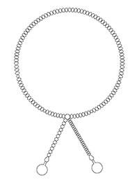 天台宗の数珠・腕輪(ブレスレット)