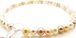 真珠の女性用数珠・女性用念珠