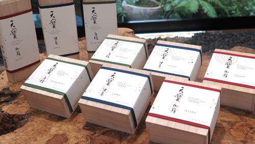 薫寿堂のお香 天寶
