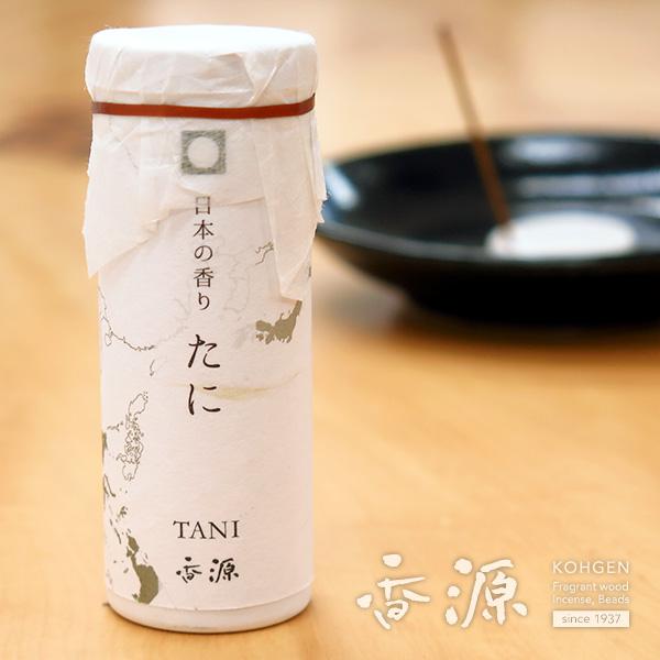 日本の香り たに ミニ寸