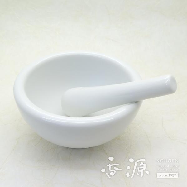 乳鉢・乳棒のセット