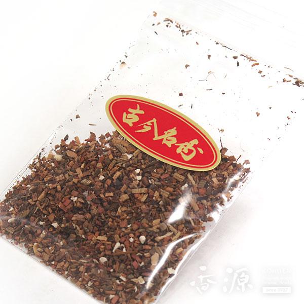 長川仁三郎商店のお焼香お試しサイズ古今名香