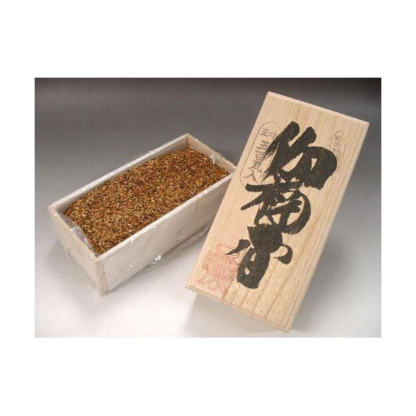 長川仁三郎商店のお焼香伽楠香500g