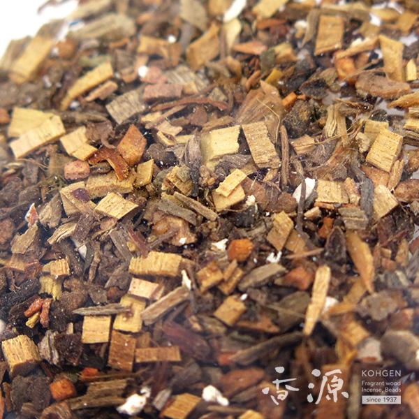 長川仁三郎のお焼香お試しサイズ椅楠香の拡大写真2