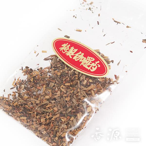 長川仁三郎商店のお焼香お試しサイズ特製伽羅香