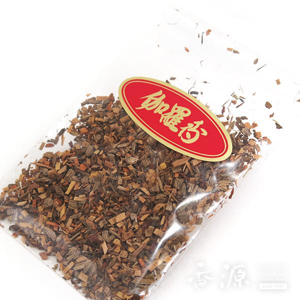 長川仁三郎商店のお焼香お試しサイズ伽羅香