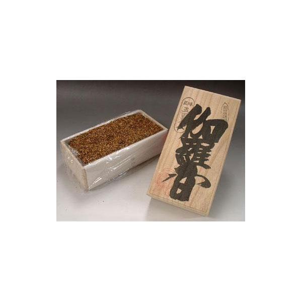 長川仁三郎商店のお焼香伽羅香500g