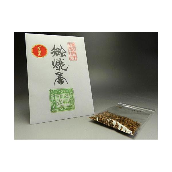 長川仁三郎のお焼香別製真南蛮10g