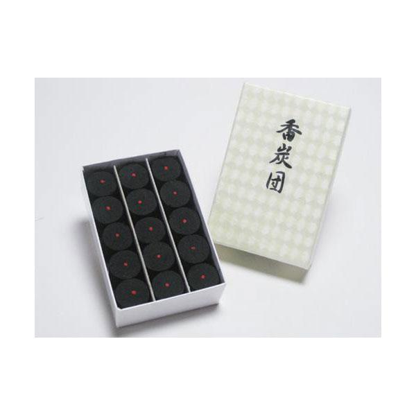 玉初堂の香道具 香道用香炭団