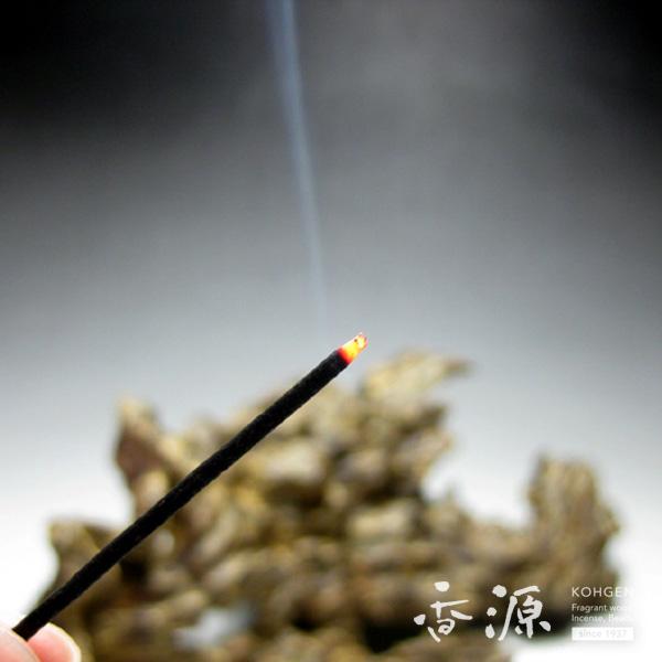 誠寿堂のお香伽羅延寿短寸の拡大写真5