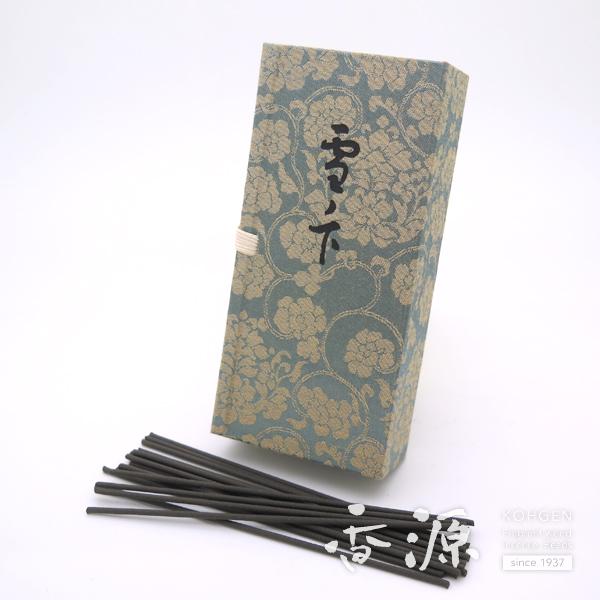 Kitotenkundo Incense Sticks, Yukinoshita, Large Box