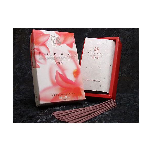日本香堂のお線香花風沈丁花お徳用バラ詰