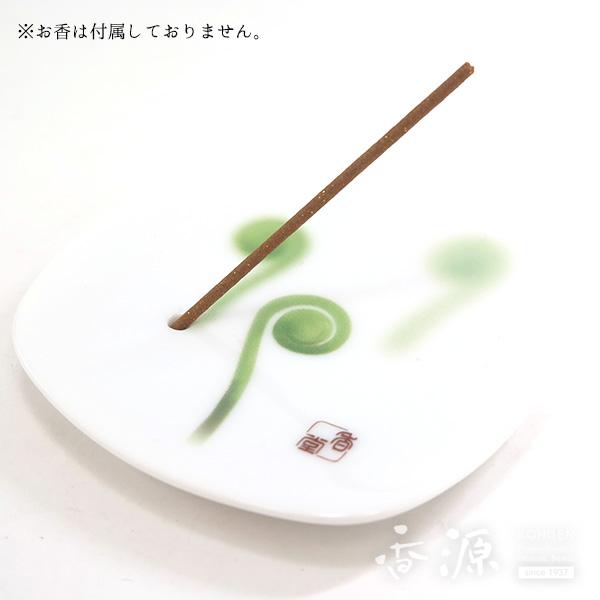 日本香堂の香立て夢の夢春眠