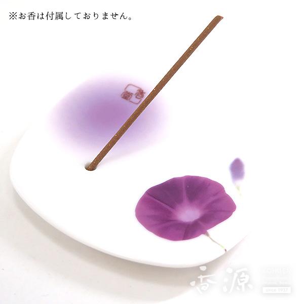 日本香堂の香立て夢の夢朝露