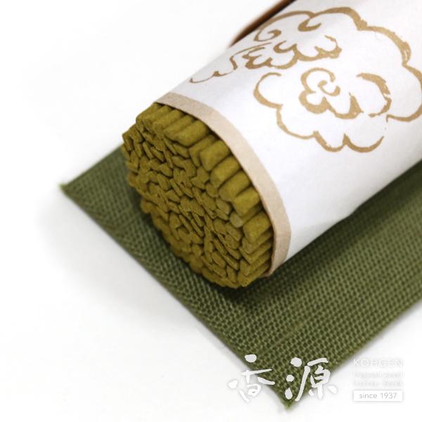 日本香堂の贈答用ギフト毎日白檀香塗箱の詳細写真2