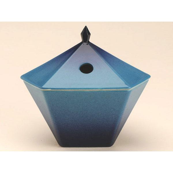 日本香堂の縁香炉青