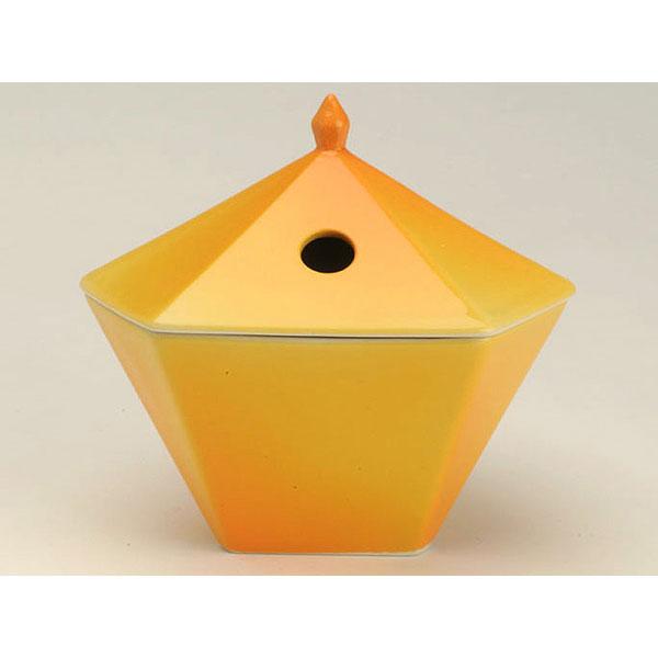 日本香堂の香炉黄