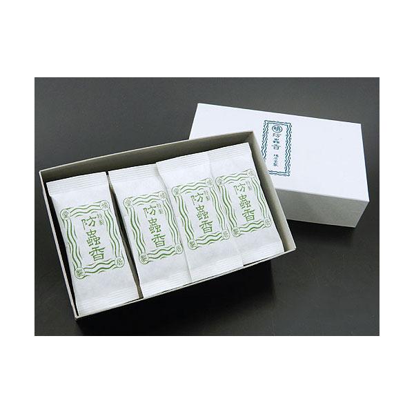 鳩居堂の防虫香 特製防虫香 20個入