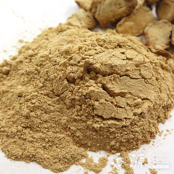 Incense raw material Ginger lily Powder 10g