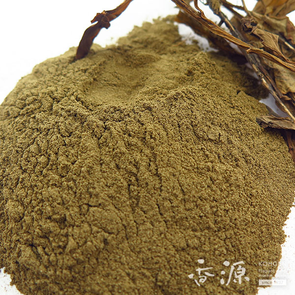 Incense raw material Fenugreek Powder 10g