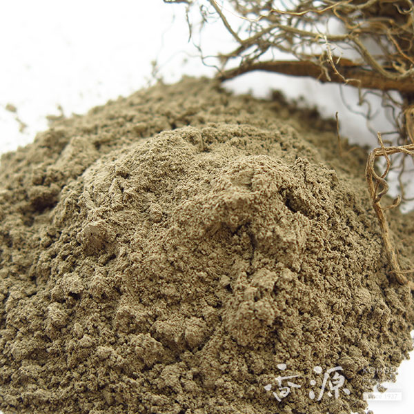 Incense raw material Agastache rugosa roots and stems Powder 10g