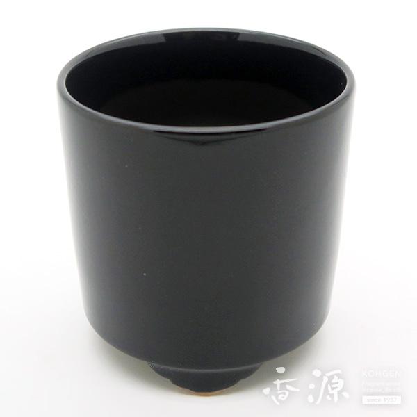 香源オリジナル 聞香炉 天目(てんもく)