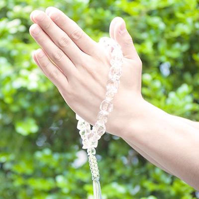 <span>数珠・ブレスレット</span>