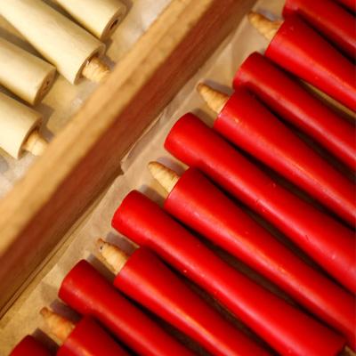 <span>Japanese Candle</span>